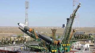 Ракета-носитель «Союз-2.1а» с кораблем «Прогресс МС» 21.12.15 отправляются покорять космос