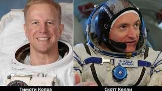 21.12.15 в 16:10 по мск члены экипажа МКС выйдут в открытый космос
