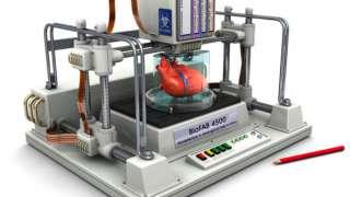 Ученые из Томска создали принтер для печати имплантатов