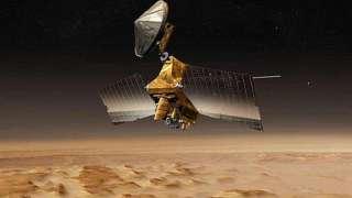 NASA откладывает запуск аппарата «InSight»