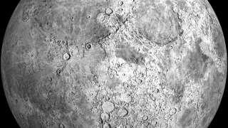 Роскосмос собирается отправить на Луну пять станций