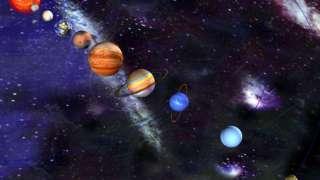 В январе 2016 года жители Москвы смогут наблюдать парад планет и звездопад «Квадрантиды»