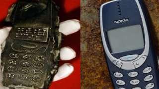 На территории Австрии археологи нашли 800-летний мобильный глиняный телефон