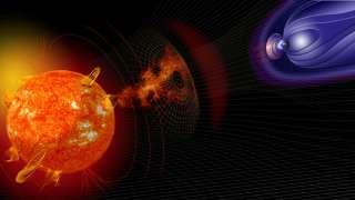 МЧС сообщает: в 2016 году земляне переживут 40 магнитных бурь