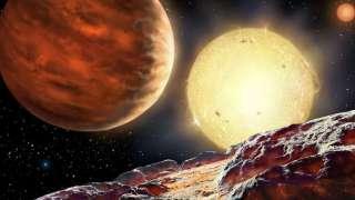 Астрономы намереваются искать воду в атмосфере экзопланеты «HAT P 26b»