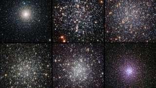 Шаровые звездные скопления могут оказаться пристанищем межзвездных цивилизаций