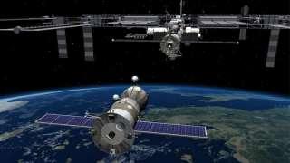 Запуск первого пилотируемого «Союза МС» переносится на 3 месяца