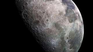 В 2018 году Китай планирует отправить космический аппарат на обратную сторону Луны