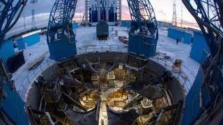 На космодроме «Восточный» начался процесс сборки ракеты «Союз 2.1а»