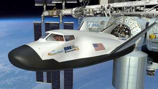 NASA и ЕКА намереваются инвестировать в проект космолета компании «Sierra Nevada»