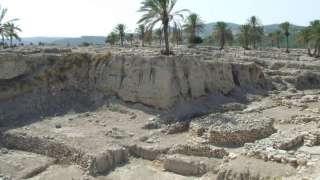 На территории Египта нашли судно возрастом 4500 лет