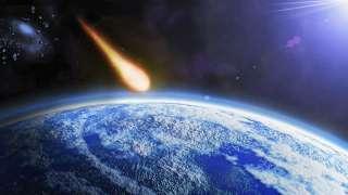 В марте к Земле приблизится двойник Челябинского метеорита