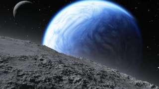 Крупнейший двойник Земли найден в созвездии Овна