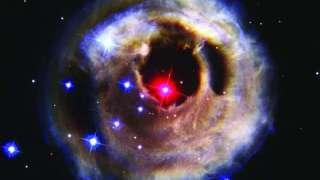 Ко Дню влюбленных 18-летний астроном открыл переменную звезду