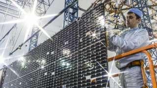Самарские ученые снизили цену солнечных батарей в пять раз