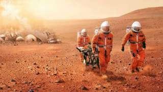 NASA составило психологический портрет идеального астронавта-колонизатора для полета на Марс