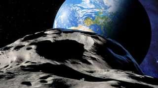 Ученые из Томска научились безопасно взрывать астероиды