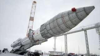 Роскосмос ищет страховщика ракеты-носителя «Протон» для марсианской миссии
