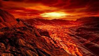 Геологи прогнозируют: Соединенные Штаты Америки ждет Армагеддон