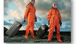 В 2020 году в космос отправятся первые туристы из России