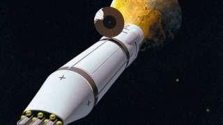 Подготовку полета на Марс NASA будет осуществлять совместно с Россией