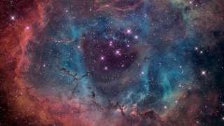Ученые открыли самый гигантский объект во Вселенной
