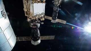 Полеты астронавтов на «Союзах» к МКС оказались под угрозой запрета
