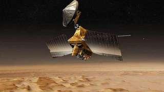 Отправка американского зонда «InSight» к Марсу состоится в мае 2018 года