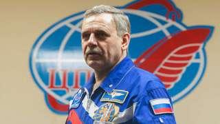 Корниенко рассказал о своем состоянии после года на МКС
