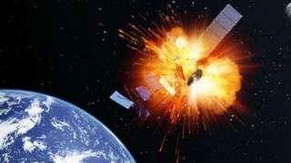 Экспериментаторы из NASA планируют устроить масштабный пожар в космосе