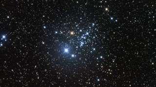 «Хаббл» обнаружил 9 звезд, которые ярче Солнца в 30 миллионов раз