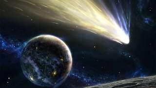 Сегодня (21.03.16) мимо Земли пролетит две кометы