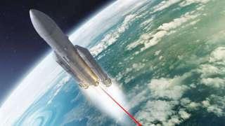 Российские ракеты отныне будут называть в честь российских рек