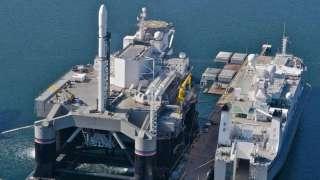 Роскосмос подтвердил информацию о продаже проекта «Морской старт»