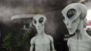 Инопланетяне могут прятать свои планеты с помощью лазерных лучей