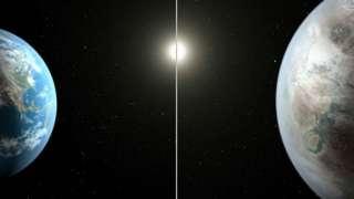 Астрономы нашли в космическом пространстве аналог Земли