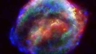 Астрономы нашли «мертвую звезду» с кислородной атмосферой