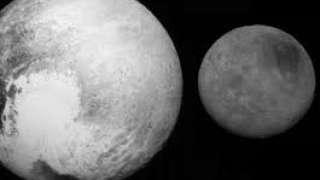 Плутон и Орк отныне состоят в одной группе «планет-карликов»