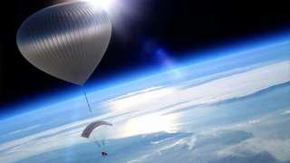 Жители Кирова запустят в стратосферу Земли зонд с камерой