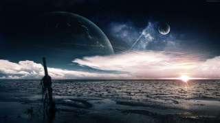 Новое предположение планетологов: жизнь на экзопланетах зависит от солености океанов