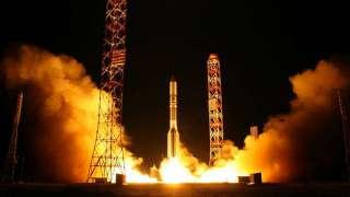 Россияне не против масштабных космических программ в сложное для страны время