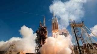 Китайские специалисты рассчитывают создать многоразовую ракету-носитель к 2020 году