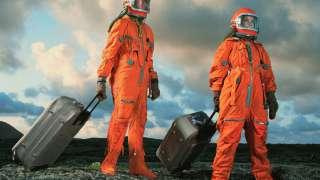 Экзотический туризм - полеты на Луну
