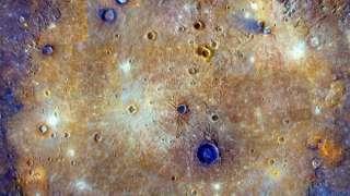 Меркурий может быть обитаем