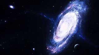 Благодаря современным технологиям мы можем видеть только десятую часть существующих галактик