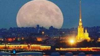 Как Луна воздействует на психику человека