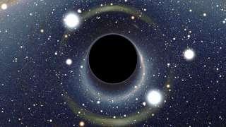 Шар является центром Вселенной