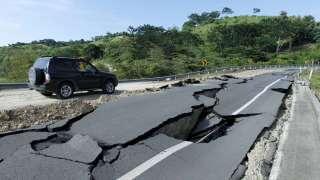 Загадки землетрясений