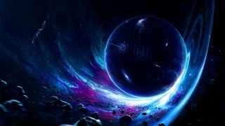 Кротовая норма является центром галактики