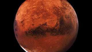 Роскосмос выделили 5,3 млрд рублей на исследование Марса